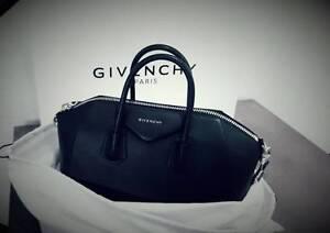 Givenchy Black Medium Antigona Bag Calamvale Brisbane South West Preview