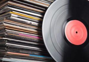 Vinyl / Records