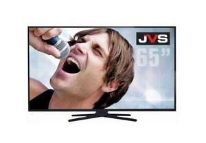 "JVS 65"" LED FHD SMART ANDROID TV NEW $999 REFURB $799 Joondanna Stirling Area Preview"