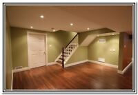 5% DISCOUNT_- COMPLETE BASEMENT FINISHING & REMODELING