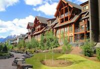 For Sale - 1/6 Share of Solara Condo in Canmore, AB