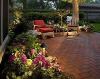 Interlocking and Landscaping  *****20% OFF*****