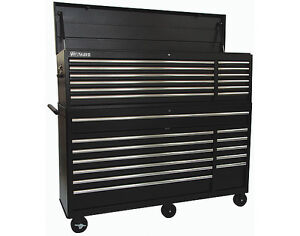 Westward Tool Cabinet Tool Box Bottom Only
