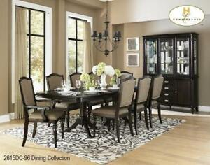 EXTENDABLE DINING TABLE  | BRAND NEW DINING COLLECTION AT KITCHEN AND COUCH (BD-1176)