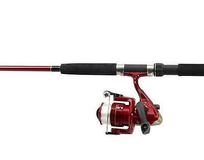Shakespeare Firebird 12ft Beachcaster Combo / Fishing