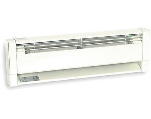 Professional Electric Baseboard Heater Installation Service