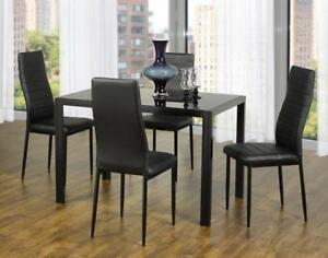 KIJIJI DINING TABLE SET (IF2235)