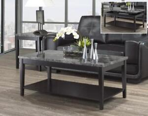 Lift Top Black Coffee Table - Living Room Sale (BD-2343)