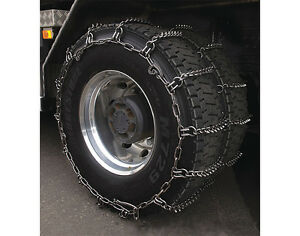 For Sale -New Transport 7 mm super 2000 Trygg studded tire chain