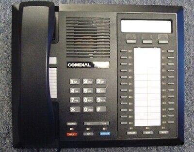 Comdial Impact 8024s-gt Phone Black