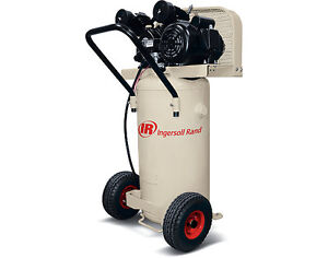 5hp Ingersoll Rand air compressor...first 575 takes it