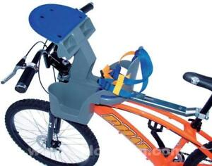 Bike Front Child Seat Carrier