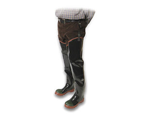 (ACTON) FISHING WADERS (I AM LOOKING FOR USED PAIR SZ 11-13)