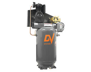 Compresseur Dv Systems Neuf à Piston 5Hp