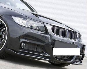 Hamann Front Spoiler 2-Piece for BMW 3 Series E90 & E91 For M-Tc