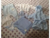 First Size Boys Bundle