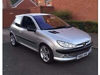 Peugeot gti 2litre very quick grab a BARGAIN!!!!!!