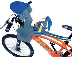 Chillds bike seat, balance Buddy, skate triangle: sold as packag
