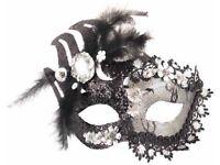 Masquarade Mask