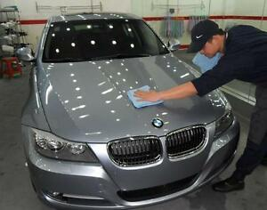 Automotive Detailing and Paint Restoration