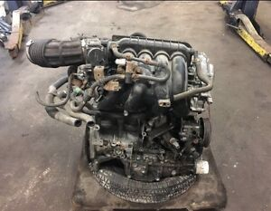 (H) and 2008 Nissan Altima 4 cylinder engine