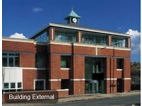 GUILDFORD Office Space to Let, GU2 - Flexible Terms | 2 - 80 people