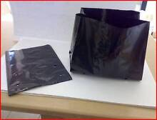 100 Black Planter Growing Poly Bags 5 Lt 18 x 25cm for Planting Prestons Liverpool Area Preview