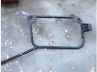 BMW r80 r90 r100 pannier racks
