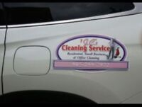 Residential,office,small business,garage cleaning