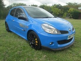 Renault Clio 2.0 VVT - GOOD / BAD CREDIT £25 PW - 100% GUARANTEED ACCEPTANCE