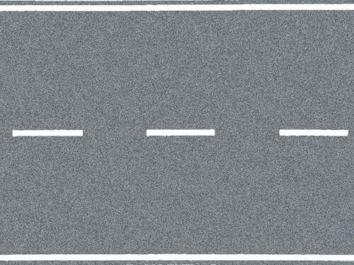 Noch 48589 Tt Gauge, Country Road, Gray, 39 3/8x1 5/8in (1qm = 130,00 Euro)