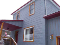 COMPLIMENTARY INTERIOR & EXTERIOR PAINT QUOTES