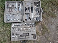 Set of tools £15. Used. Collection from Hackney, East London