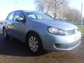 Volkswagen Golf TDi 1.6 GOOD / BAD CREDIT £25 PW - 100% GUARANTEED ACCEPTANCE