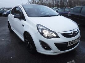 Vauxhall Corsa 1.3 CDTi Exclusive - GOOD / BAD CREDIT £25 PW - 100% GUARANTEED ACCEPTANCE