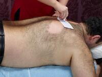 FULL WAXING SERVICES FOR LADIES, COMPETITIVE PRICES, LOCATED IN HAZEL GROVE