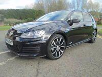Volkswagen Golf 2.0 TDI GTD GOOD / BAD CREDIT £25 PW - 100% GUARANTEED ACCEPTANCE