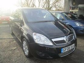 Vauxhall Zafira 1.9 CDTi - GOOD / BAD CREDIT £25 PW - 100% GUARANTEED ACCEPTANCE