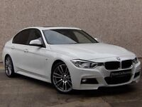 --WANTED--bmw 2012-2013 white m sport xenon 320d--WANTED--