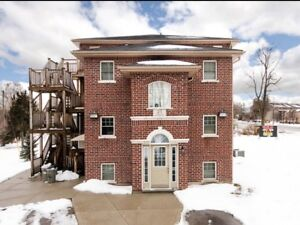 5 Bedrooms For Rent~8 Minute Walk To The Gates Of UWO!!