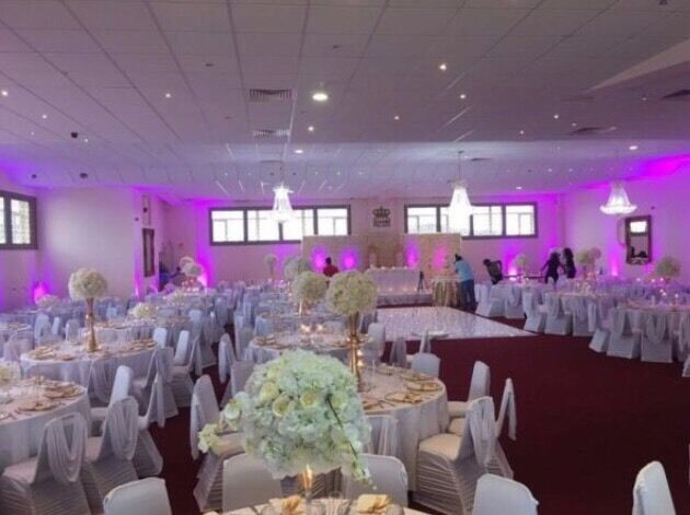 Banquet Hall Hire London 1250 Call 02081275400