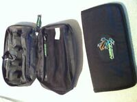 Scuba - Akona Console protector and travel pouch for wash kit