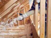 Attic removal and insulation ( 6478038844 )
