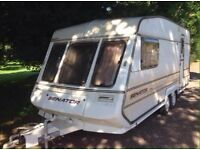 Bailey 1994 2 berth in very good condition