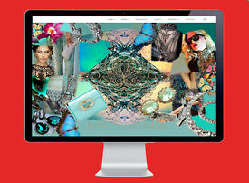 FREELANCE WEBSITE - WEB DESIGN AND DEVELOPMENT/ LUXARY LOGO DESIGN / GRAPHIC AND BRAND DESIGN /
