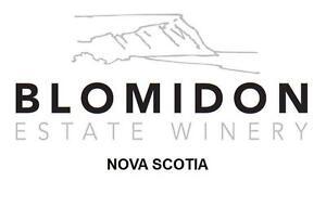 Bloomidon wine tour