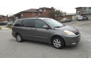 First one will take it for only $3800 Extra Clean 2004 Sienna