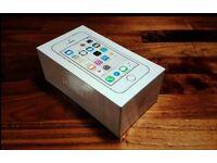 IPHONE 5S 16GB (BRAND NEW )