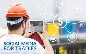 Social Media for Tradies Mornington Mornington Peninsula Preview