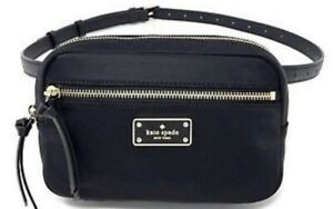 BNWT Authentic Kate Spade Fanny Pack